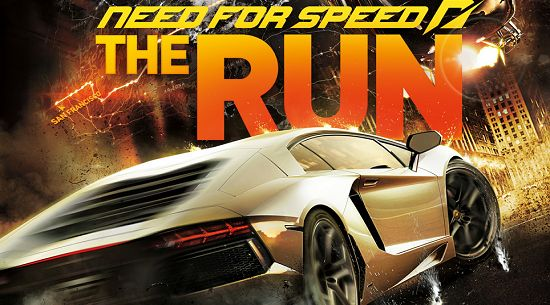 Need for Speed: The Run PC Game Full Download