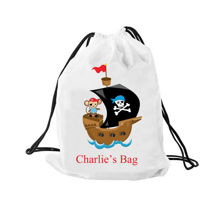 Personalized drawstring bag, Personalised drawstring backpack, sports kit bag…