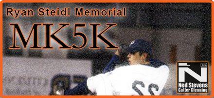 Remembering Ryan Steidl at this year's #MK5K http://nedstevens.com/blog/morris-knolls-10th-annual-5k-hosted-by-ned-stevens-gutter-cleaning/