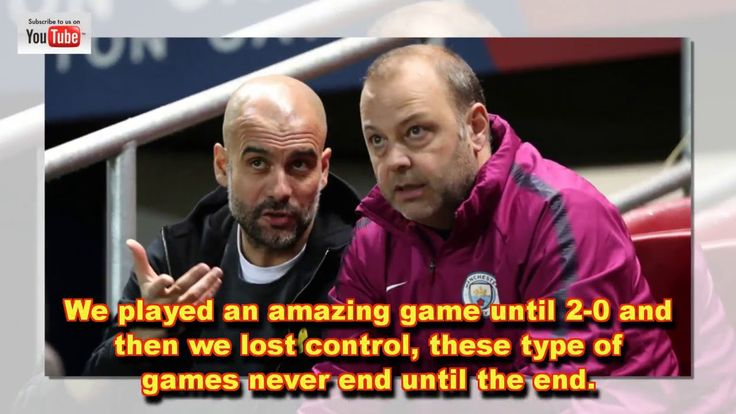 Guardiola: League Cup important to Man City