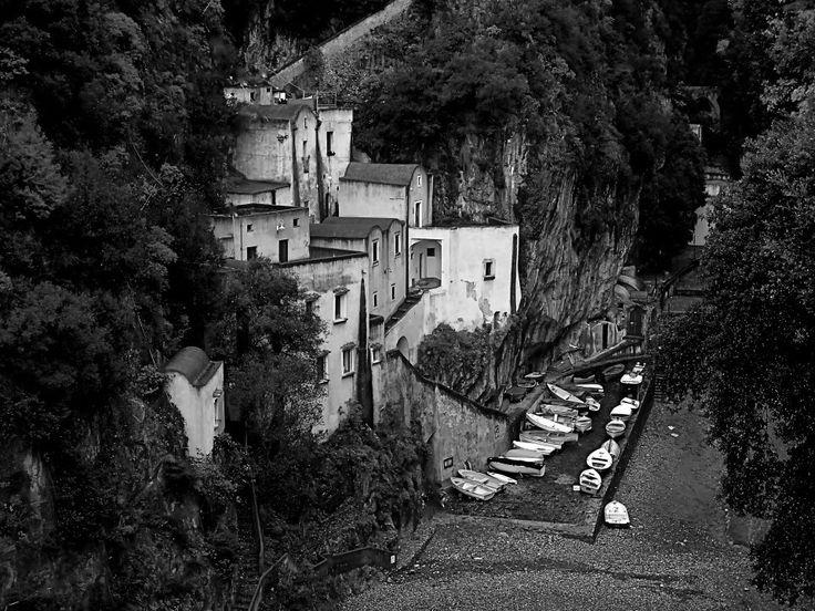 Fiordo di Furore foto di Salvatore Monetti