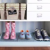 Anywhere Entry: Shoe Drop-Off