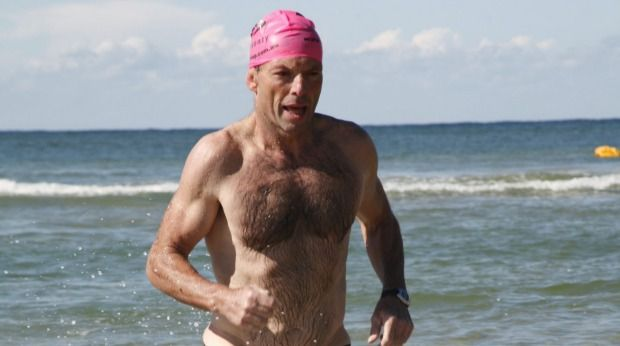 Tony Abbott reportedly partied shirtless on the night he lost the Liberal Party leadership.