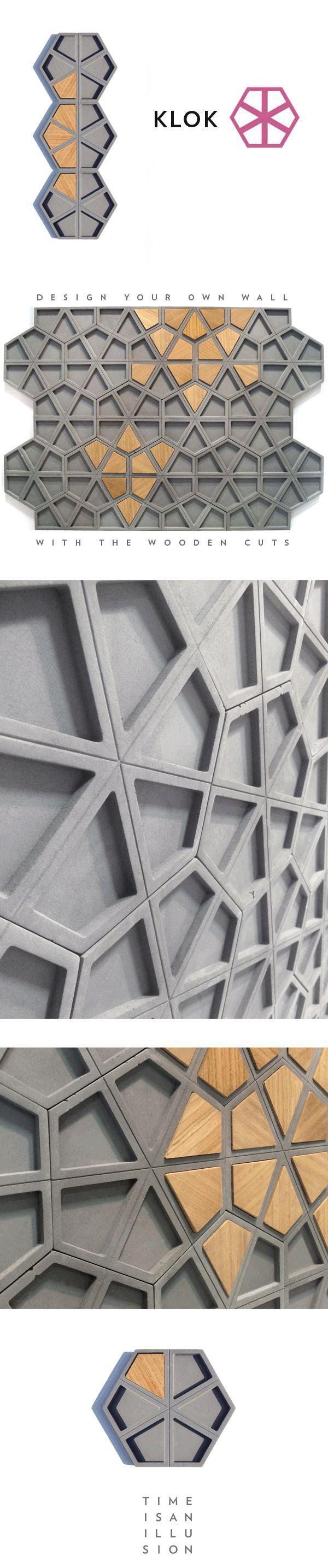 Make Depth In Pattern Deeper For Storage Along Walls