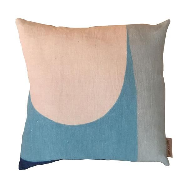 Moonrise Cushion