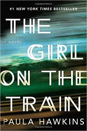 On My Bedside is a Dixie Delights series of great books with tons of reader recommendations in the comments. This review is for The Girl on the Train.