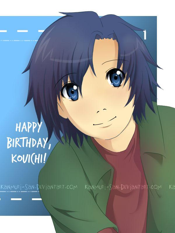 140 Best Kouichi Kimura Images On Pinterest Digimon