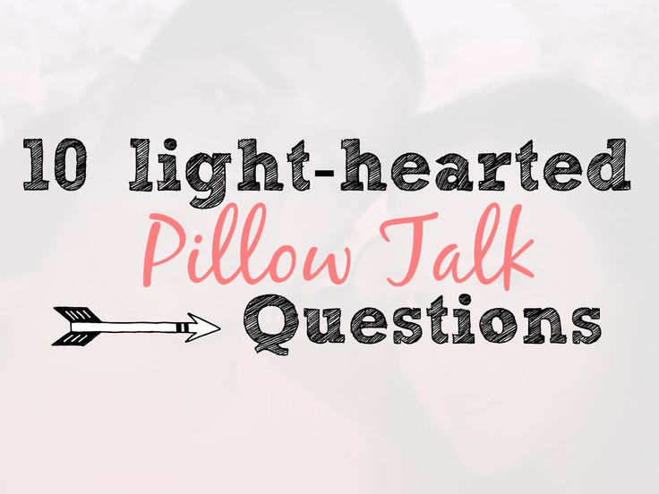 10 light-hearted questions that encourage communication and getting to know your significant other | This Girls Life Blog
