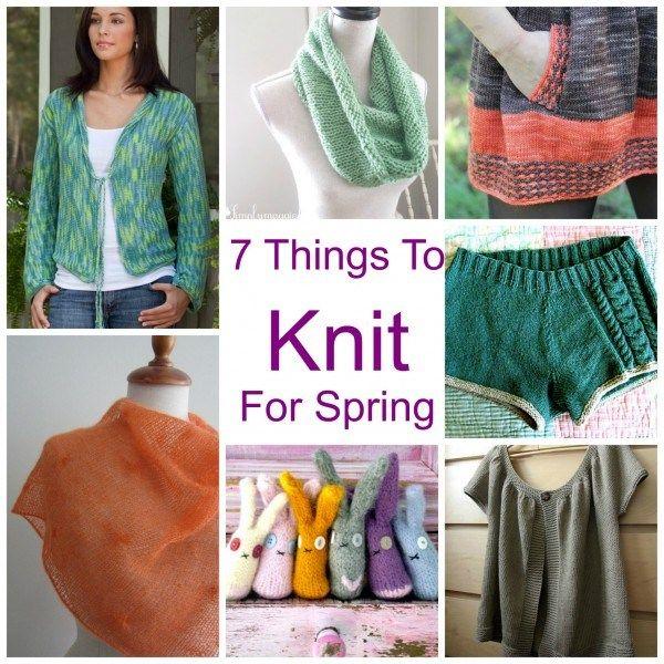 Knifty Knitter Stuffed Bunny Pattern