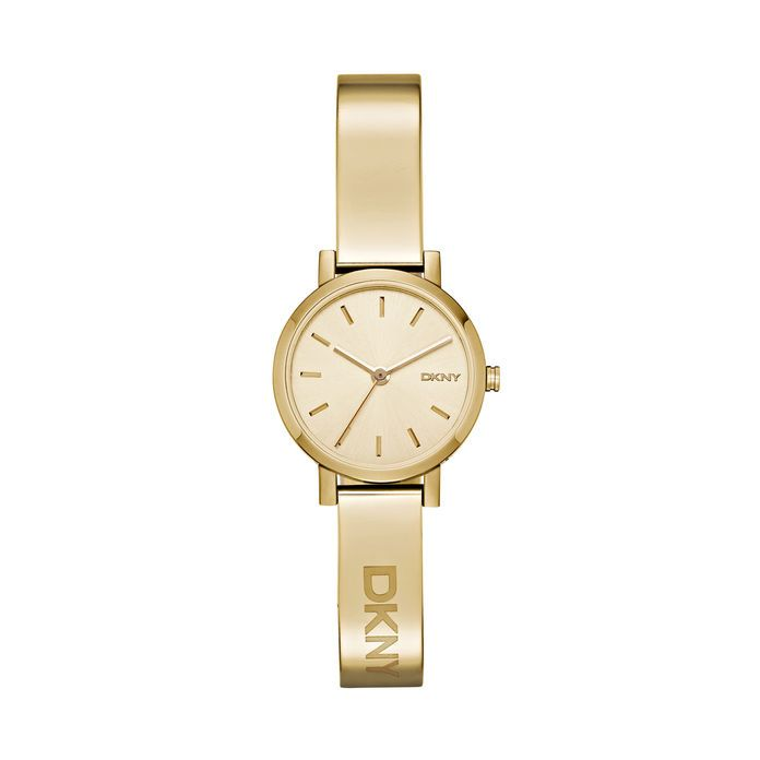 DKNY Soho Logo Bangle Watch - $135