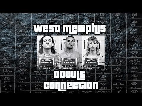 The History Of Witchcraft and Occult basis for the West Memphis Three (D...