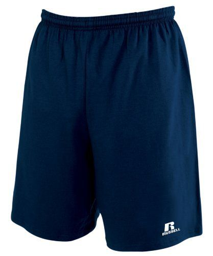 Russell Athletic Jersey Field Short Mens Russell Athletic. $6.90