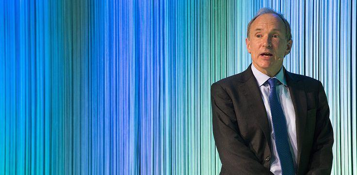 Le 12 mars 2017, c'était le 28e anniversaire du World Wide Web. Son inventeur, Tim Berners-Lee, en a profité pour publier une tribune sur...