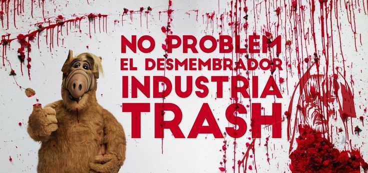 Industria Trash - Google+