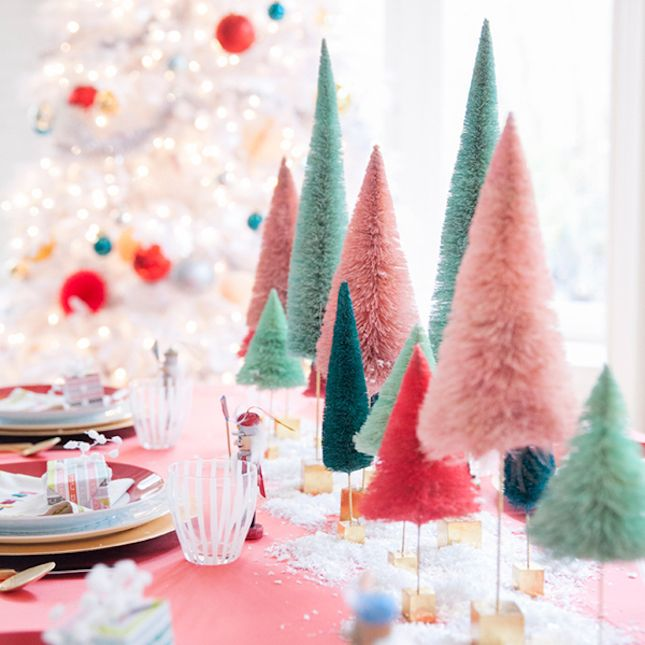 72 Christmas Decoration Ideas That Will Give You Holiday #GOALS