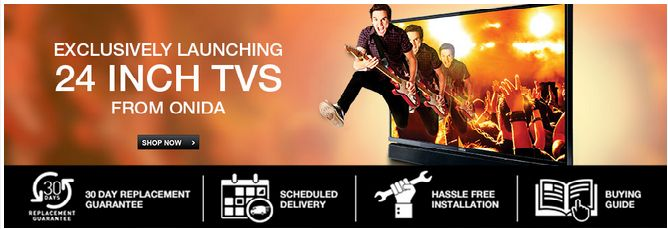 Television Exchange Offers:buy television online shopping in India at best price.Latest television collections are available online now. Buy cheap television from our online shopping store now like as snapdeal,amazon,and flipkart with coupons offers.For more at: http://www.grabbestoffers.com/tag/buy-television-online-exchange-offers/.