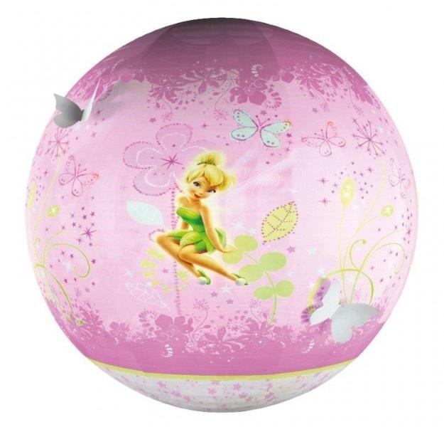 Trilli Disney Fairies Copri Lampadina Lampadario in Carta, Illuminazione Cameretta Bambina, Lampade Disney - TocTocShop.com -