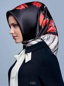 Armine Lateefa Silk Hijab