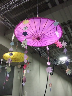 1000 images about umbrella decor on pinterest vintage for Decor umbrellas