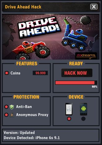 http://hdmigame.com/drive-ahead-hack-for-coins-android-and-ios/