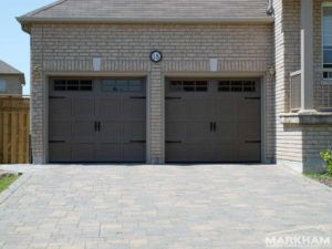 Steel Craft Garage Doors Troubleshooting