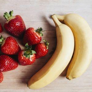 Enjoy your healthy and yummy breakfast!