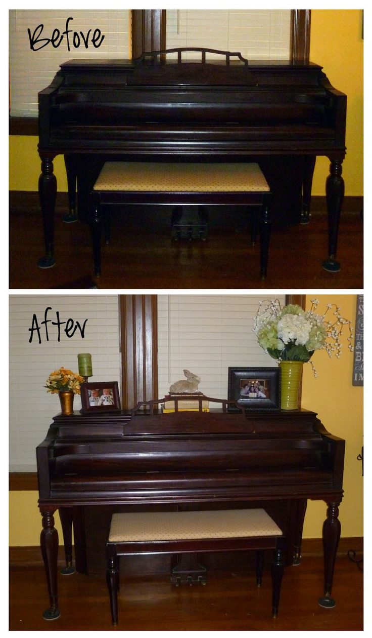 Decorating with a piano - Decorating Upright Piano Piano Embrace