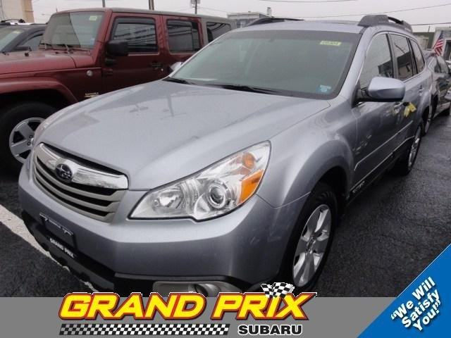 Used 2012 Subaru Outback For Sale | Hicksville, Long Island NY