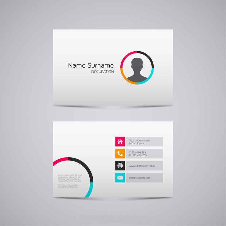 [ Name Card Templates Free Printable Word Pdf Psd Eps Format Template  Photography Model ]   Best Free Home Design Idea U0026 Inspiration