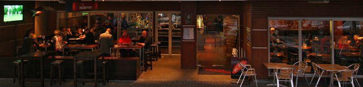 crowded-front #CrowdedHouseBarandCafe #NewPlymouth #KiwiBars #KiwiCafes