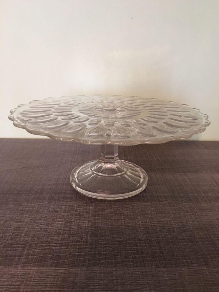 Le chouchou de ma boutique https://www.etsy.com/fr/listing/294667277/presentoir-a-gateaux-en-verre-joli-decor