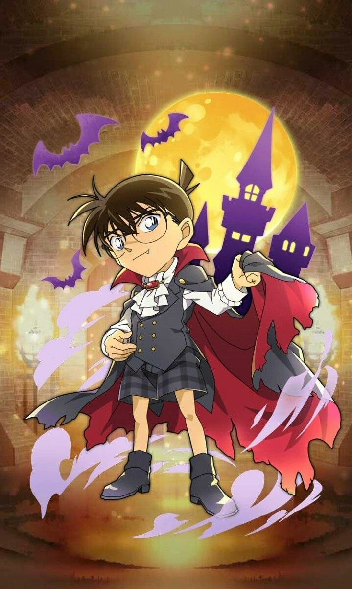 1258 Best Detective Conan Images Conan Detective Magic Kaito