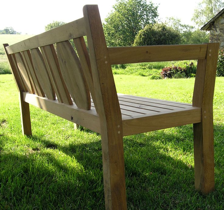 Garden Furniture France 14 best makers garden seating images on pinterest | garden benches