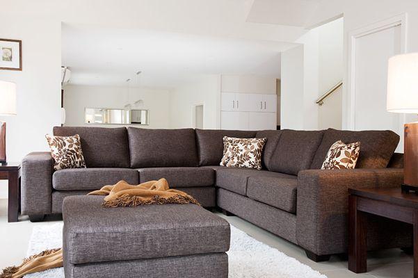 Jordan sofa, 2 2.5 seat sofas