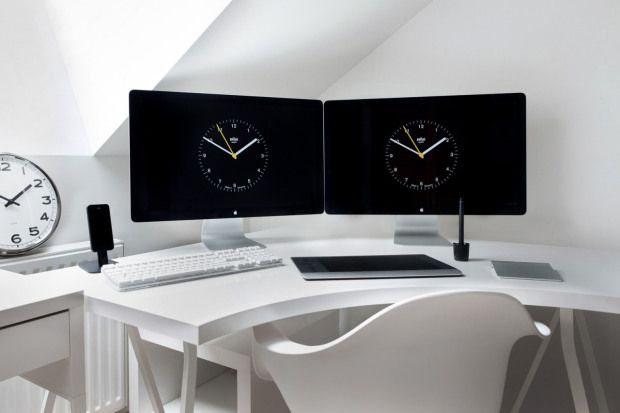 50 Awesome Workspaces & Offices   Part 23