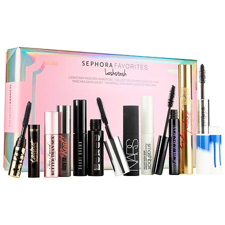 Lashstash - Sephora Favorites | Sephora