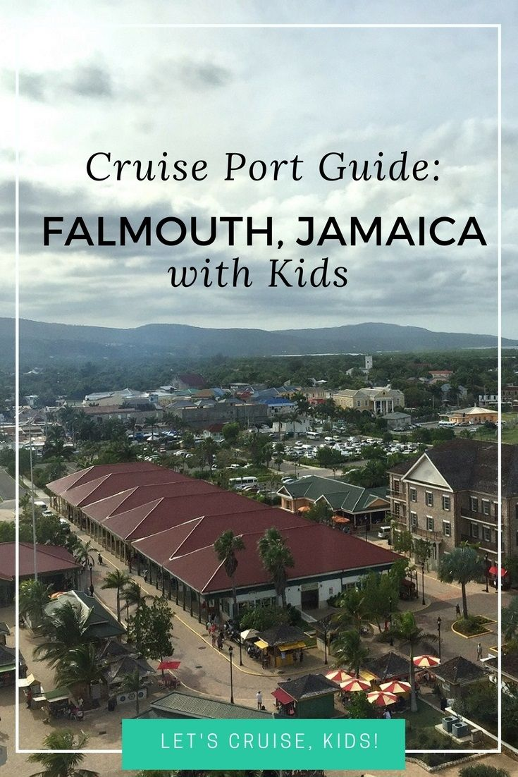 Cruising to Falmouth, Jamaica but not sure what to do there? Read our Falmouth Cruise Port Guide for recommendations on kid-friendly beaches, attractions and activities.