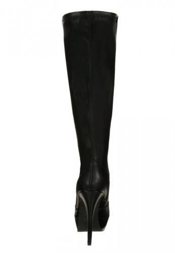 #Even&odd stivali con plateau black Nero  ad Euro 32.50 in #Even odd #Donna promo scarpe stivali