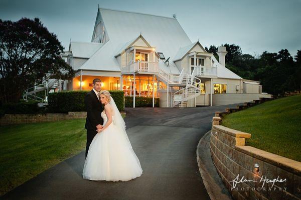 Maleny Manor and Maleny Hinterland wedding photography...