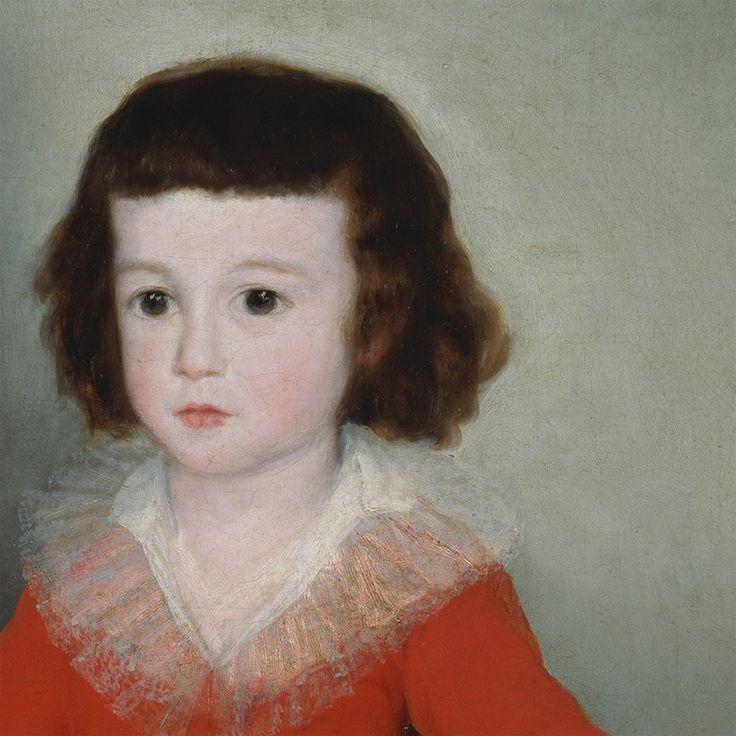 Manuel Osorio Manrique de Zuñiga (1784–1792) | One Met. Many Worlds. | The Metropolitan Museum of Art