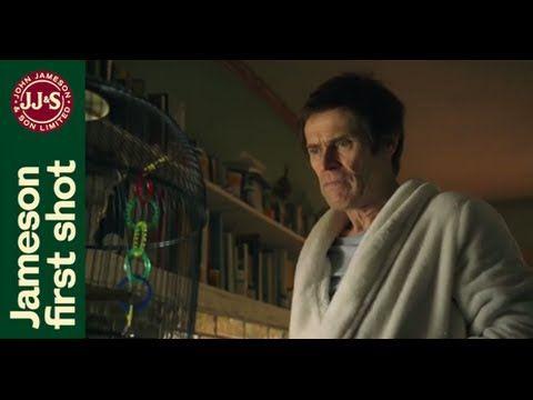 Willem Dafoe, Saving Norman: Jameson First Shot 2013