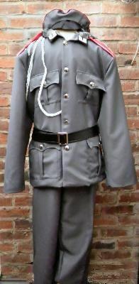 Allo Colonel Kurt Von Strohm