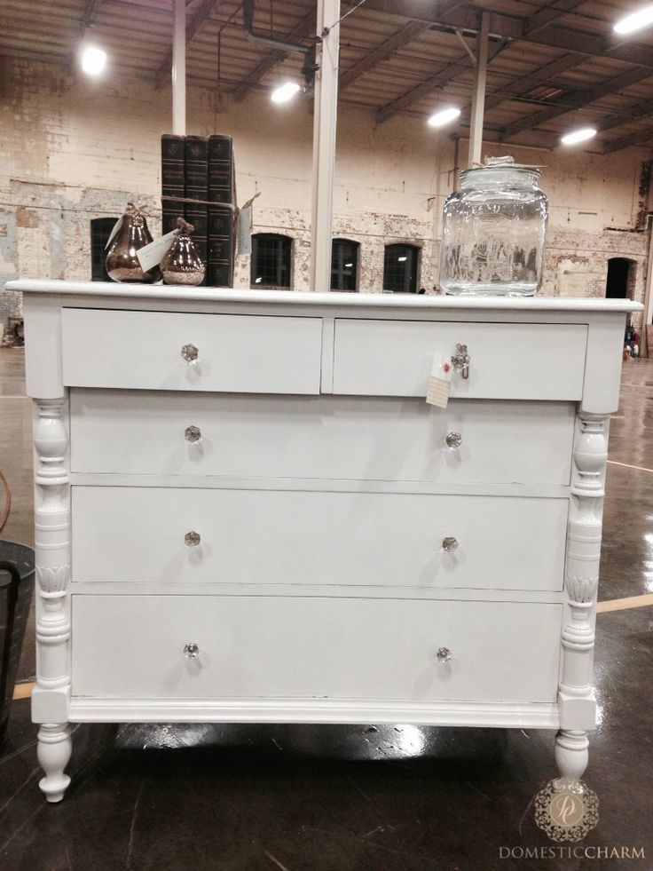 Ship Furniture Remodelling Best 25 White Antique Dresser Ideas On Pinterest  Chalk Paint .