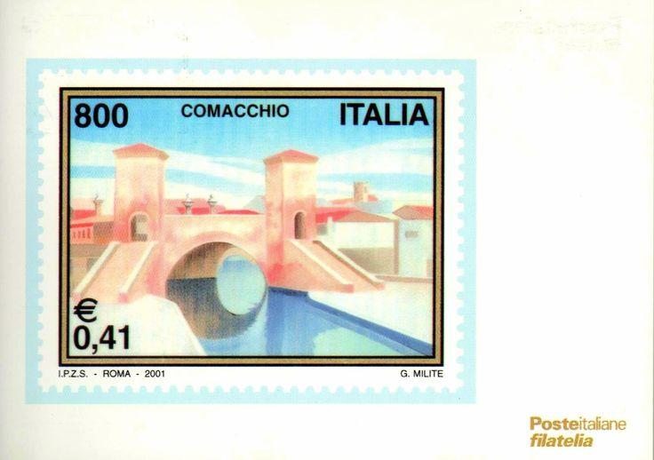 Italia, anno 2001