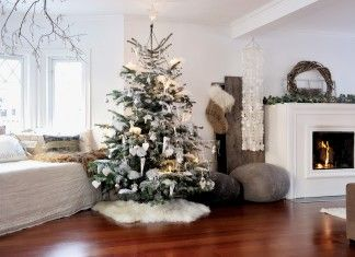 cmo hacer guirnaldas navideas de estilo nrdico