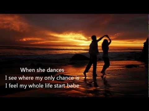 Joe Bonamassa - When She Dances - lyrics