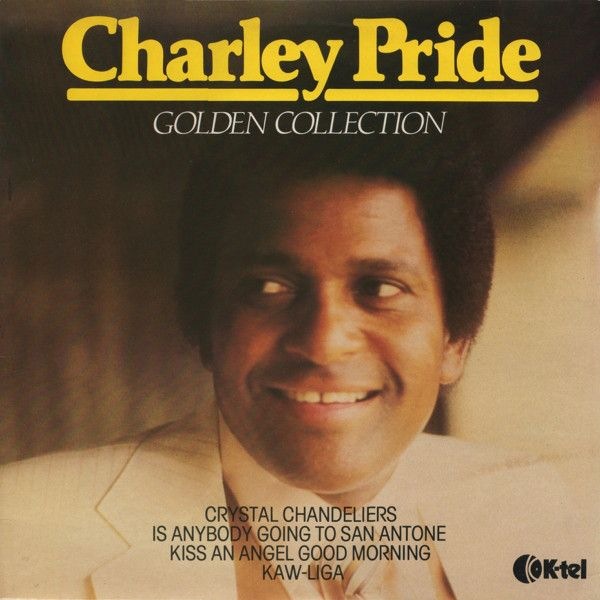 Charley Pride - Golden Collection (Vinyl, LP) at Discogs