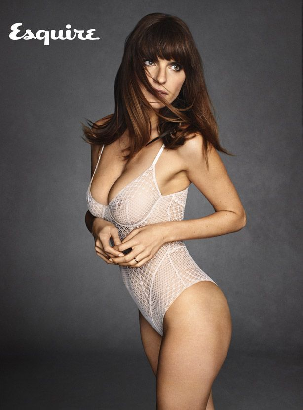 The Many Talents of Lake Bell - Esquire
