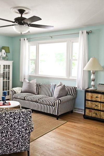 best 25 short window curtains ideas on pinterest long window curtains small window. Black Bedroom Furniture Sets. Home Design Ideas