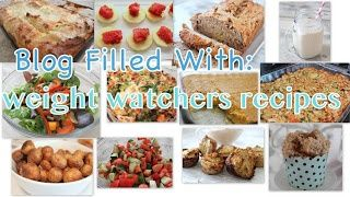 Simply Weight Watchers Recipes-BLOG FILLED WITH HEALTHY AND DELISH RECIPES WITH POINTS  CALCULATED!
